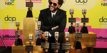 2021 billboard music awards winners