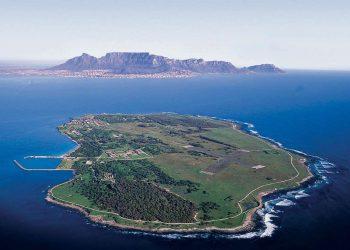 Robben Island museam|Robben Island museam