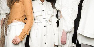 five fashion trends