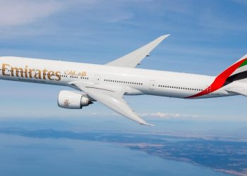 emirates south africa