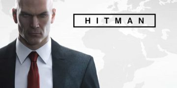 agent 47 from the epic games title Hitman