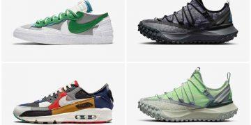 nike sneakers releasing june