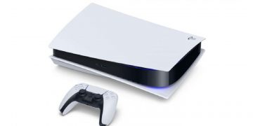 ps5 console price
