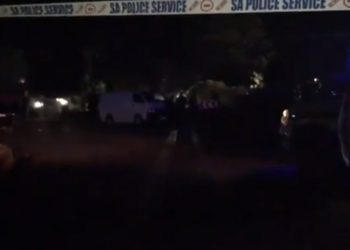 scottville shooting