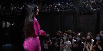 Kim kardashian snl monologue
