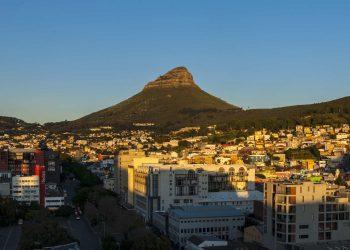 pol osei Cape Town resident